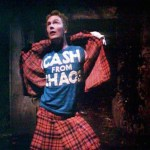 Punk Icon: Malcolm McLaren