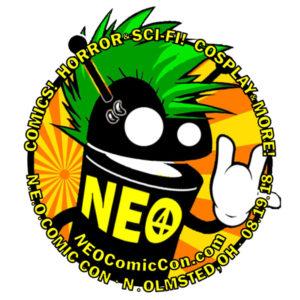 NEO Comic Con 2018
