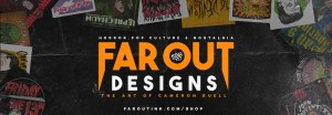 Far Out Designs PRFM Lorain