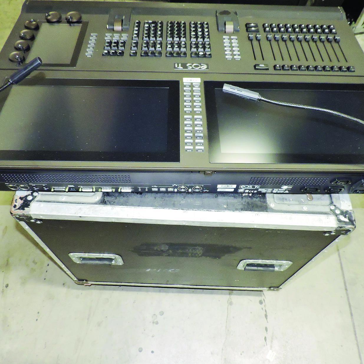 Etc Lighting Instruments | Hive Lighting Built Bright