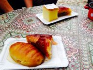 Baklava and other sweets