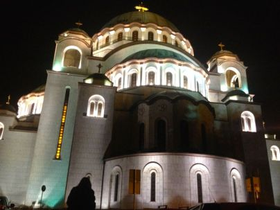 Belgrade105