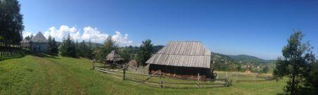 Sirogojno Old village