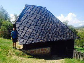 Sirogojno Old village - a house for us