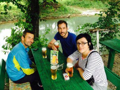 Valjevo tour