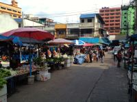 border market