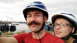 Moustache galore