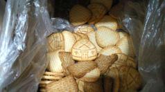 yurt cookies