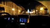 Kazan at night