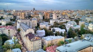 Moscow-30