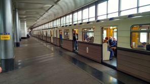 historic metro