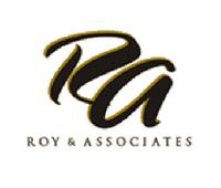 Roy and Associates Logo