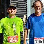 Turkey Trot 2017 - runners 1