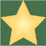 étoile complète