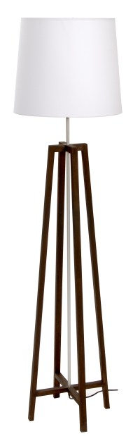 Cross Floor Lamp - Earth | pr home