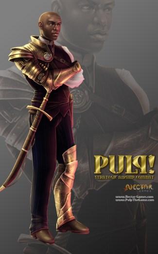 Pulp!: Pillar