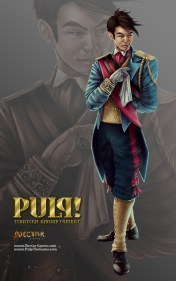 Pulp!: Toole