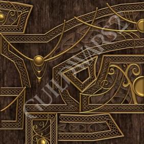 Guild Wars 2: Norn Bed Texture