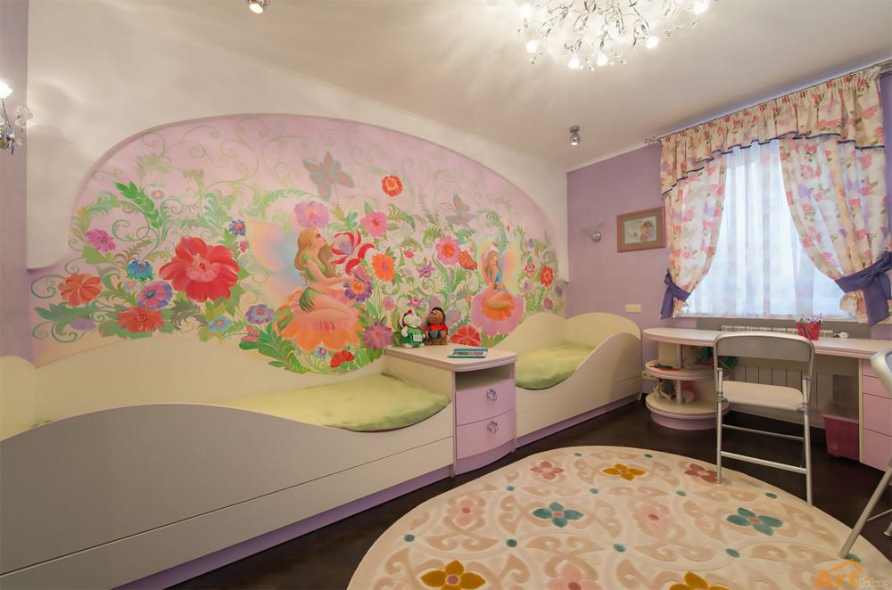 комната для девушки 20 лет дизайн фото 2