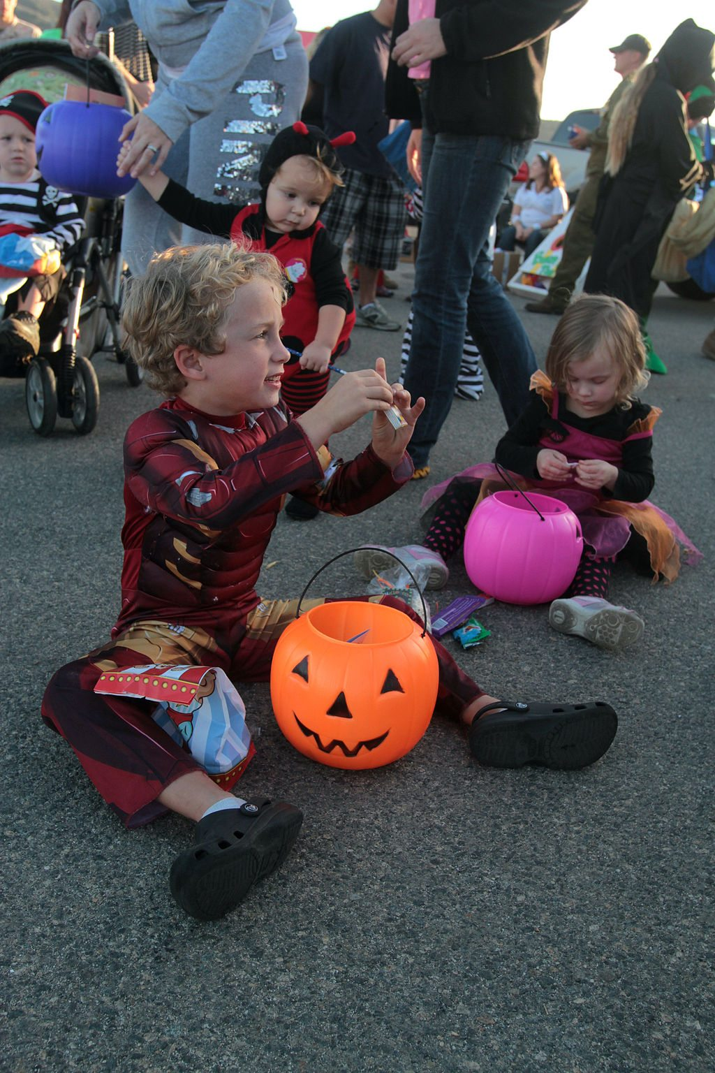 Halloween Safety How To Avoid Personal Injury During