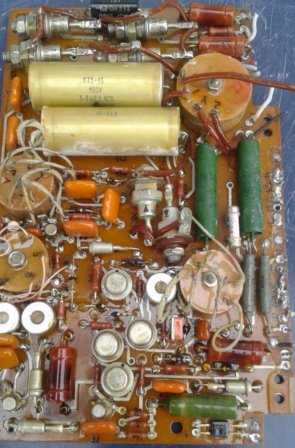 С1-104 осциллограф универсальный экспортный