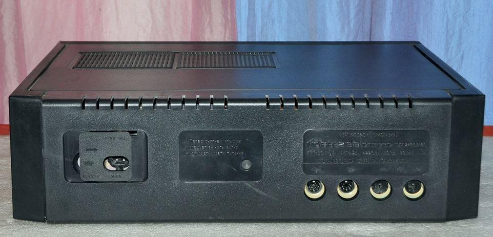 Маяк 233 стерео кассетная стереофоническая магнитофон-приставка