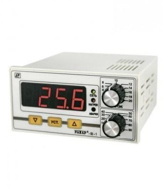 Терморегулятор Ратар-02-1