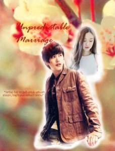 Ff Kyuhyun Married Life Perjodohan Dingin Yadong : kyuhyun, married, perjodohan, dingin, yadong, Unpredictable, Marriage, (Part, Priccilicious