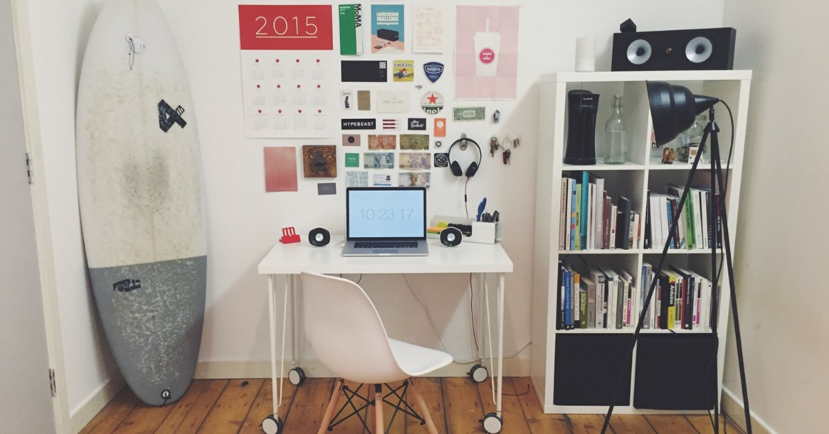 Best Tips For Organizing Your Desk To Increase Productivity