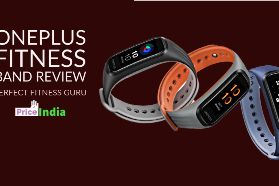 OnePlus Fitness Band Review price in india