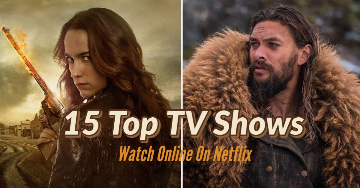 Best Watch Latest TV Shows from Canada