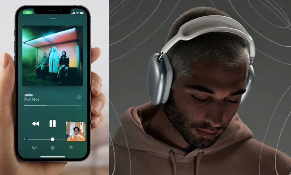 Apple Music Rolling Out Supported Device for Lossless Audio, Dolby Atmos