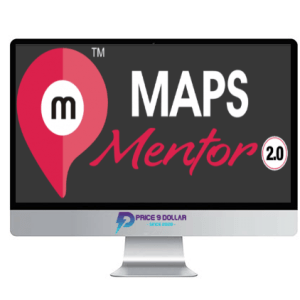 Home Page - Paul James     Maps Mentor 2 - Home Page