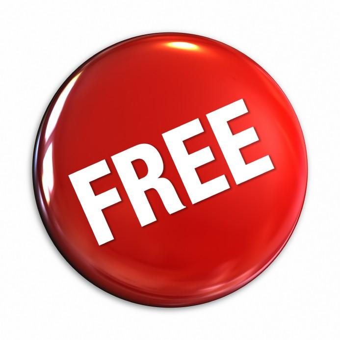 FREE(プレゼント)