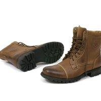 BIG SALE: სამხედრო სტილის ფეხსაცმელი