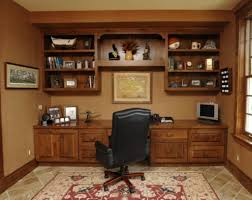Home office remodeling - home improvement project to avoid