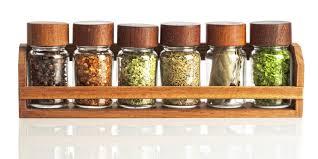 spices organizer
