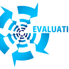 "The word ""evaluation"" symbolizing how to evaluate a beach house"
