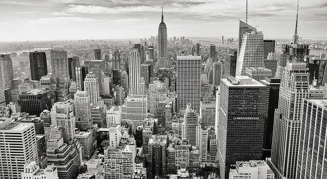 A view of rental market in NYC.