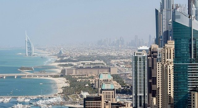 Dubai - Make sure you know how to avoid stress when moving to Dubai.
