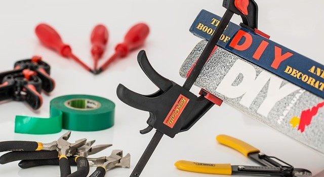 DIY tools - Learn some feel-good home improvements you should do asap.