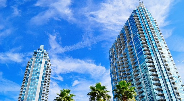 renting an apartment in North Lauderdale