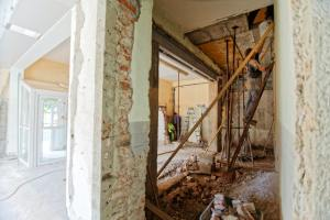home renovation process