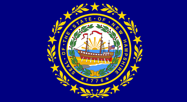 New Hampshire places for seniors
