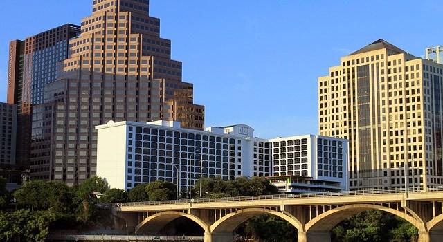 Austin modern architecture