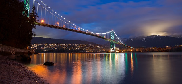 move from Ontario to British Columbia