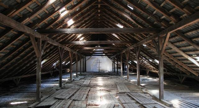 an attic, read our Tips for turning your attic into a guest room