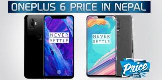 OnePlus-6-Price-Nepal
