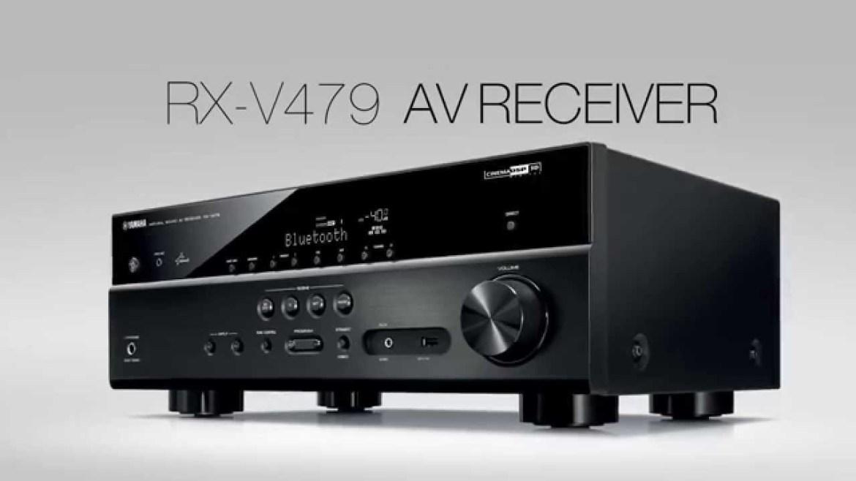 RX-V479