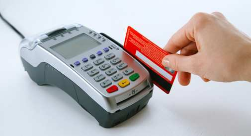 Credit Card Processing Buyer's Guide
